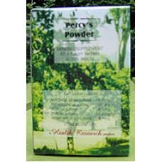 Percys Powder:  60 sachets , Natural Product.  Percys Original Formula