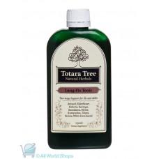 Totara Tree Lung-Fix Tonic 250mls