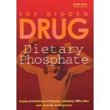 The Hidden Drug Dietary Phosphate by Hertha Hafer